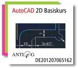 AutCAD 2D Basiskurs