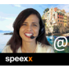 Speexx cours d'italien avec formation en direct et coaching personnel
