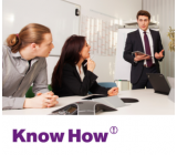 KnowHow-UseCase - Projektmanagement - rissip Onlinekurs