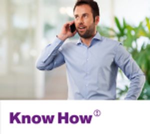 KnowHow Use Case: Digital Workplace