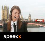 Speexx Englischkurs mit Live-Schulung - rissip Onlinekurs