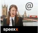 Speexx Englischkurs mit Live-Schulung und persönlichem Coaching - rissip Onlinekurs