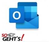 Outlook 365 - rissip Onlinekurs - SoGeht's