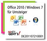 Office 2010 & Windows 7 Umsteigerkurs